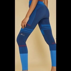 Stella McCartney Adidas Training Seamless Tight L